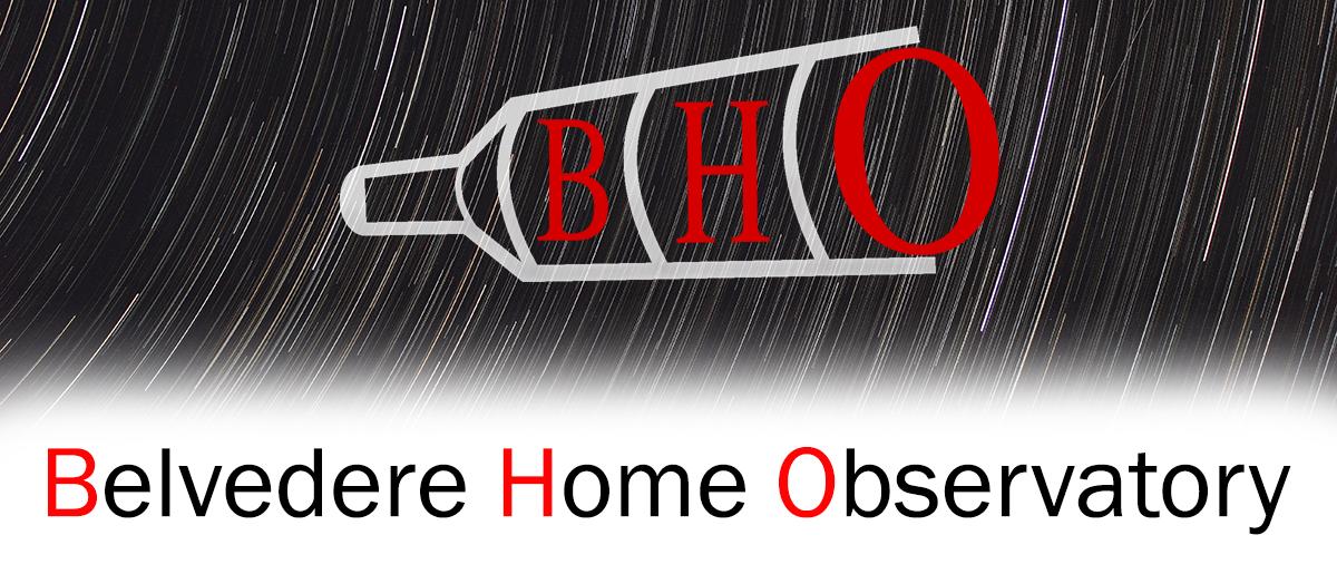 belvedere home observatory