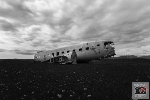 dc3 plane crash