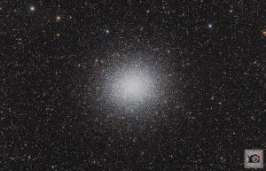 omega centauri (NGC 5139)